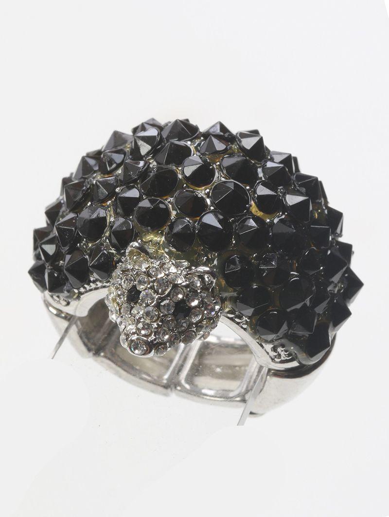 Mole Crystal Stone Stretch