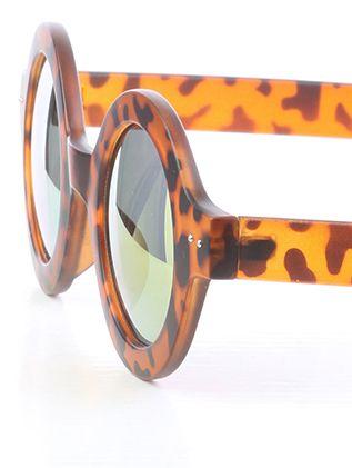Uv400 Eye Potect Fashion