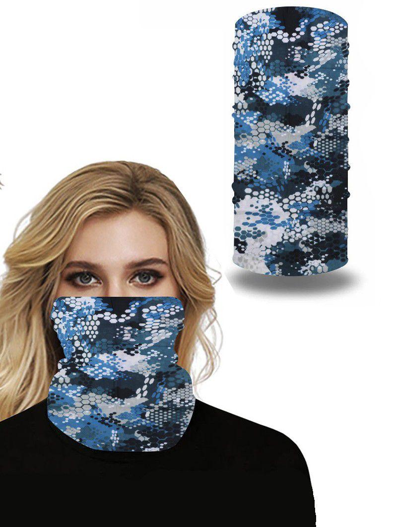 Neck Gaiter Snake Skin Face Mask