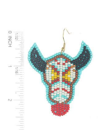 Fish Hook Made In Indea Bead Animal
