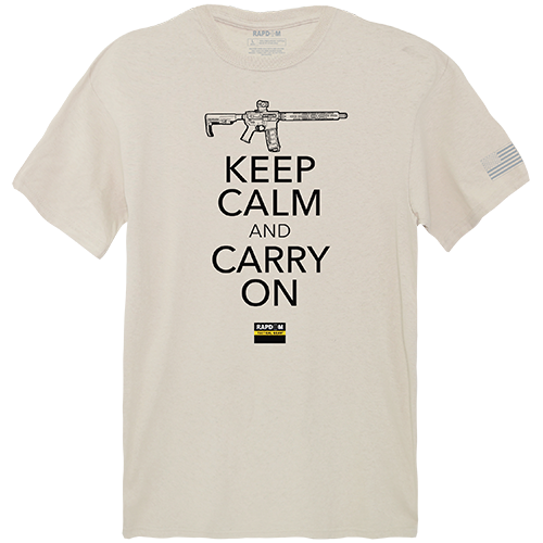 Tactical Graphic Tees, Carry On, Snd, s