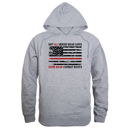 Graphic Pullover, Not All W/Trl, Hgy, l