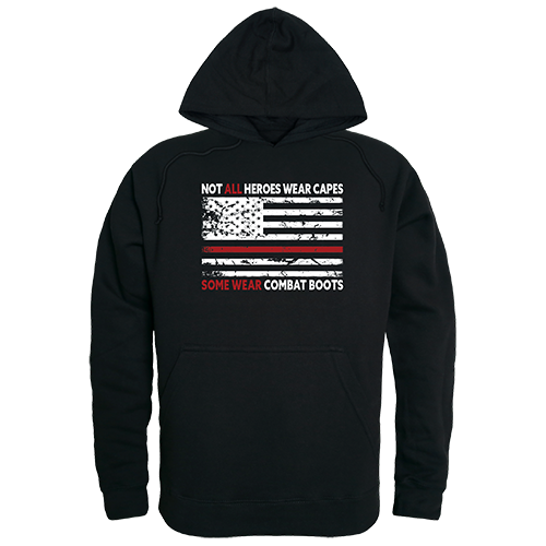 Graphic Pullover, Not All W/Trl, Blk, Xl