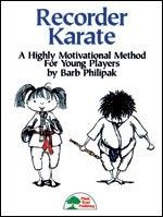Recorder Karate Student Book