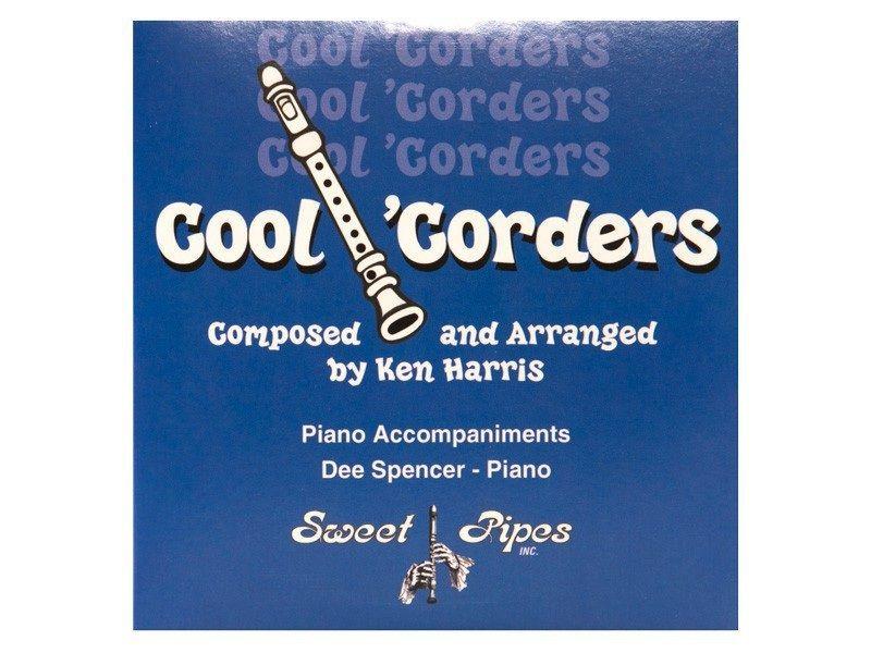 Cool 'corders By Ken Harris