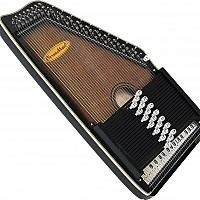 21-chord Chromaharp