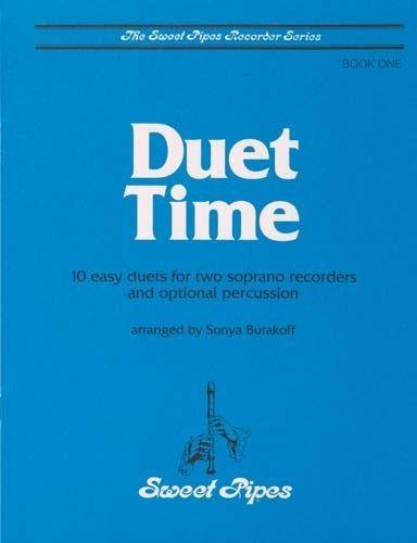 Duet Time, Book 1