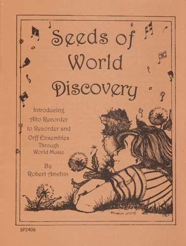 Seeds Of World Discovery, Amchin