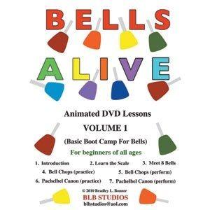 Bells Alive, Volume 1
