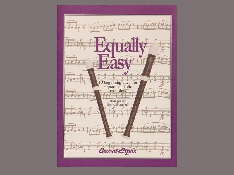 Equally Easy