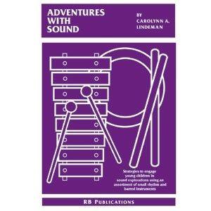 Adventures With Sound