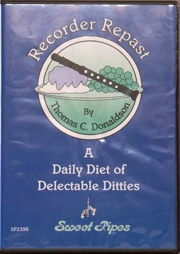 Recorder Repast, Donaldson