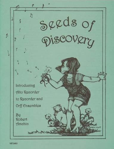 Seeds Of Discovery Arr. Amchin