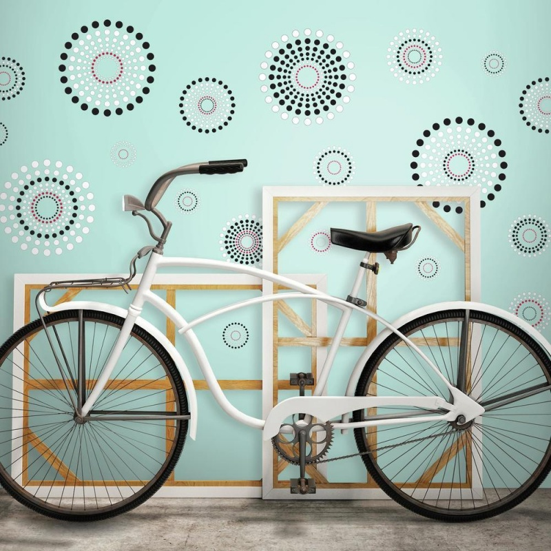 Fusion Wall Decals