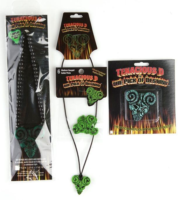 Steve Clayton™ LED Necklace Replica