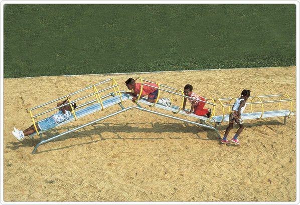 SportsPlay Sensori Tunnel - Playground Equipment