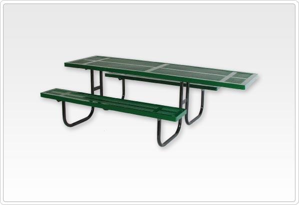SportsPlay Wheelchair Accessible Rectangular Picnic Table