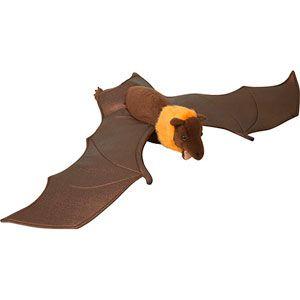 """25"""" Flying Fox Bat"""