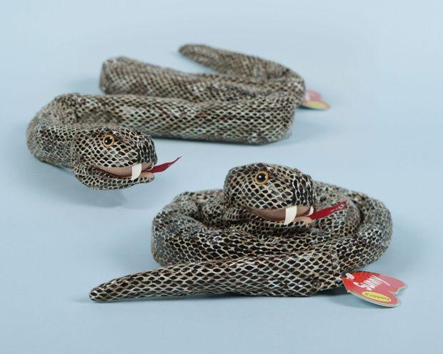 """50"""" Snake"""