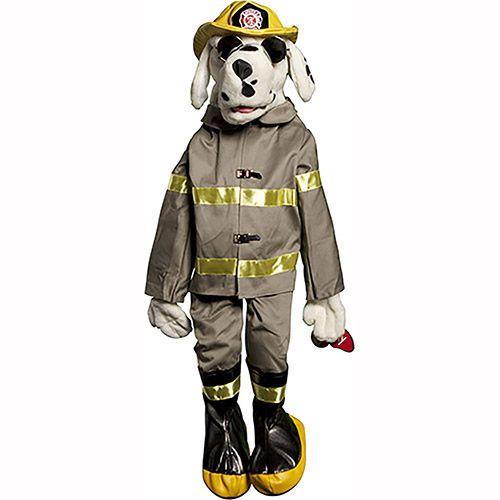 """28"""" Dalmation/Fire Dog"""