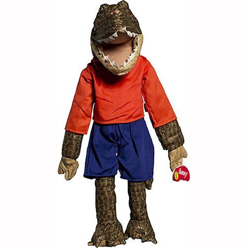 "28"" Gator Puppet"