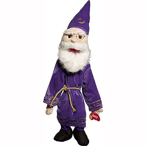 "28"" Wizard"