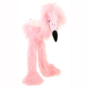 Sunny Toys Flamingo Toy