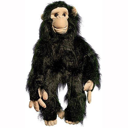 "24"" Chimp Puppet"
