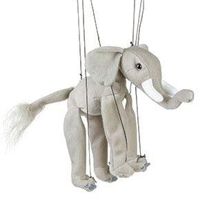 """16"""" Baby Elephant"""