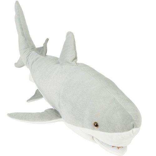 "30"" Bull Shark"