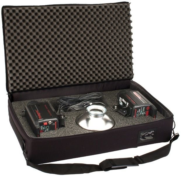 Photogenic PL1250DCS/915813 Soft Case for 500 Watt-Second