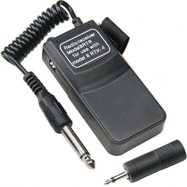 Photogenic RTR/401553 Radio Trigger Receiver