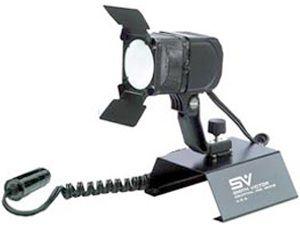 Smith-Victor 100-Watt Dc Video Light: Model # MODEL280