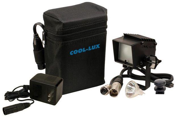 Cool-Lux LK2504/943639 Campack DV Kit I