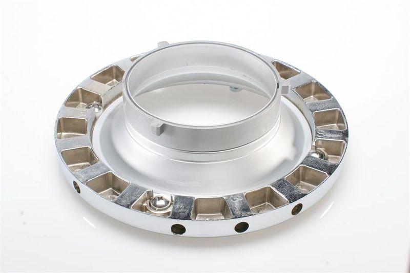 Photogenic BPP/907577 Photogenic Quick Change Speed Ring Adapter for Soft Box