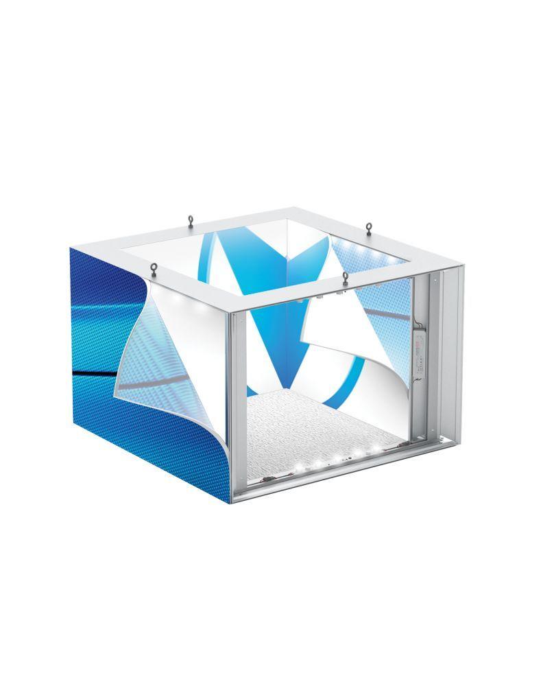 Charisma Seg Inside Out Light Boxes™