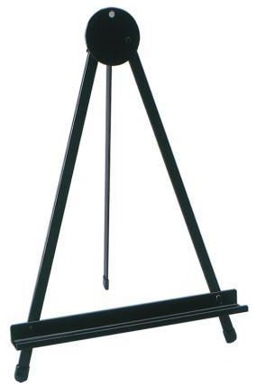 Table Easels, Aluminum