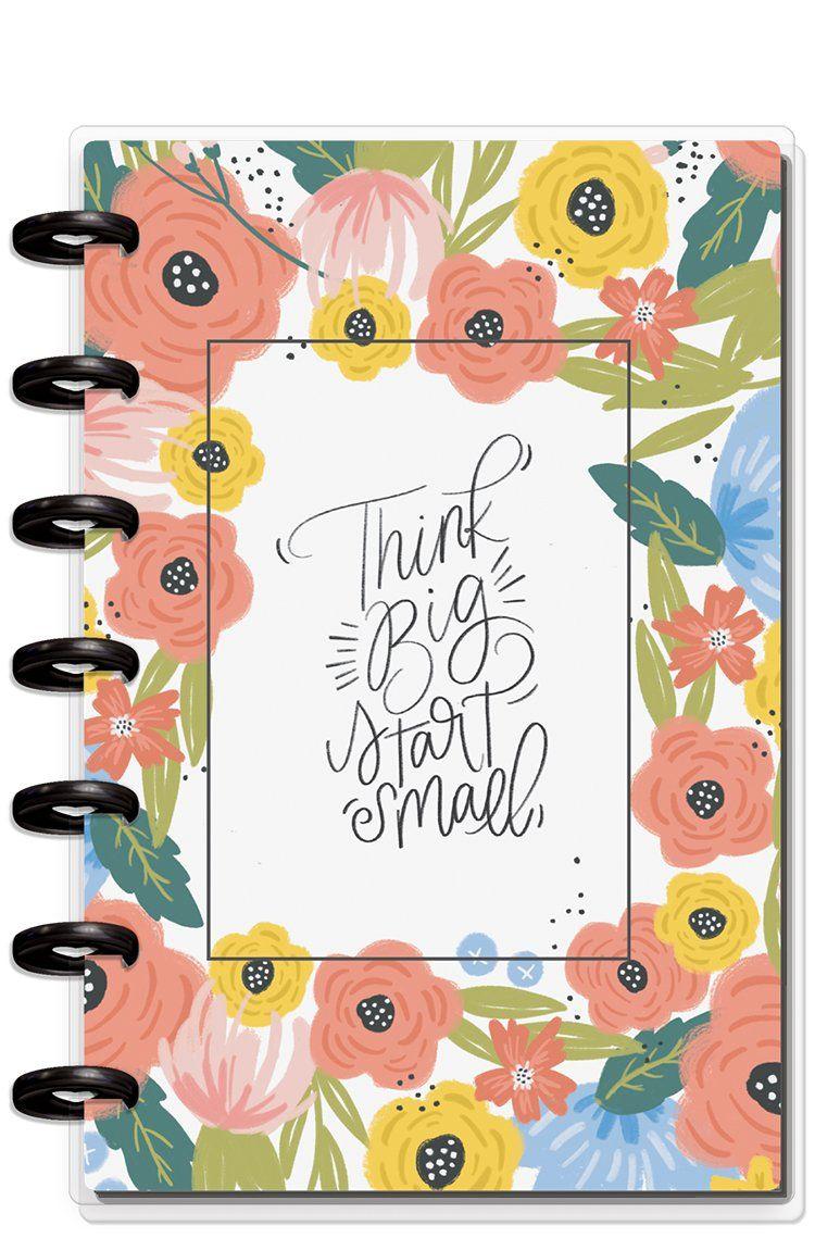 Mini Happy Notes® - Think Big