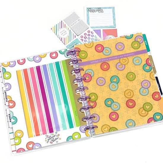 Classic Dashboards - Planner Babe