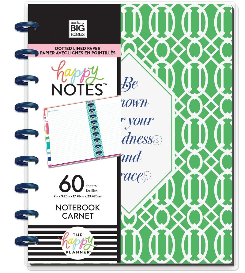 Classic Happy Notes® - Be Your Own Kindness & Grace