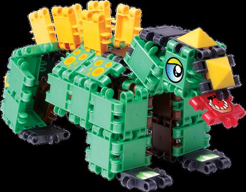 Ca020 Dinos