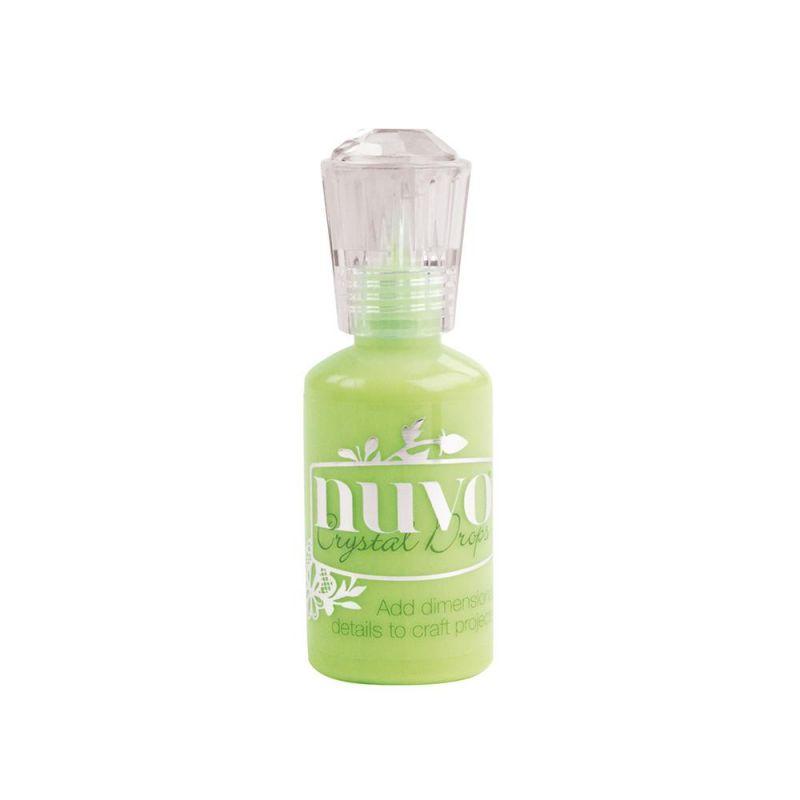 Tonic Studios Crystal Drops Gloss - 30ml Bottle