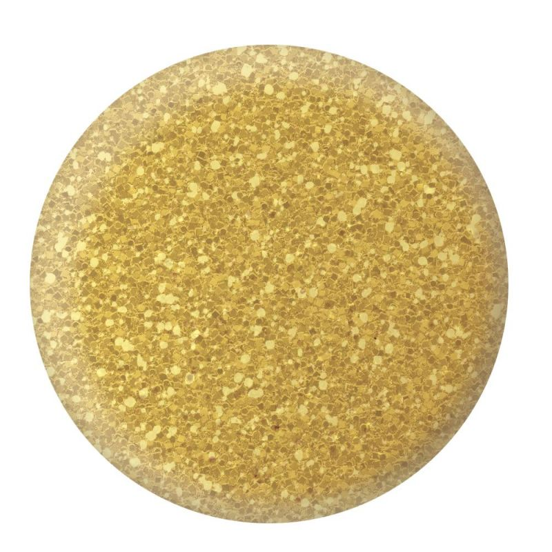 Glitter Accents - Aztec Gold