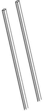 """Walker Steel Rod 5"""""""