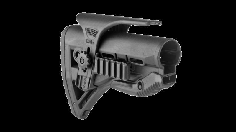 Gl - Shock Pcp, Color: Black