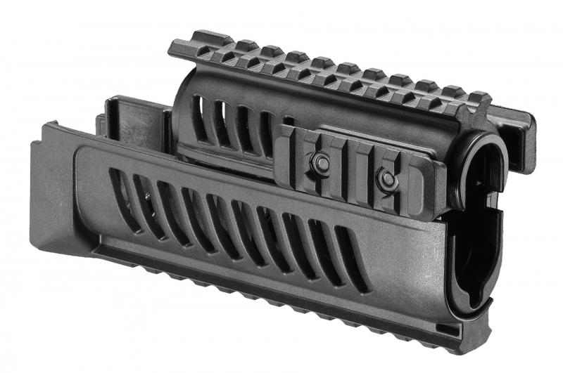 Ak - 47, Color: Black