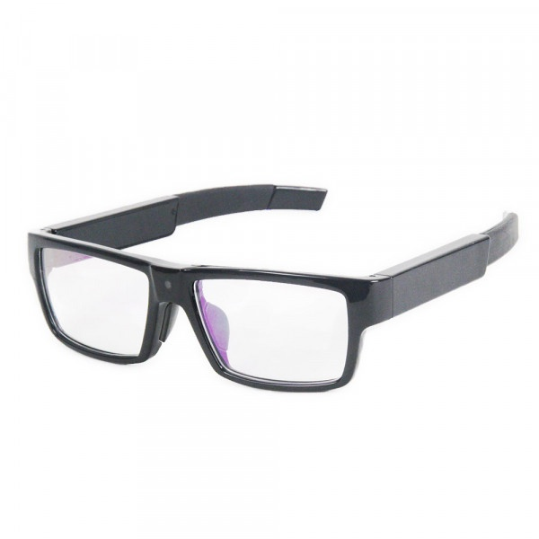 Kestrel - 1080P Hd Camera Eye Glasses With Touch Technology Recording